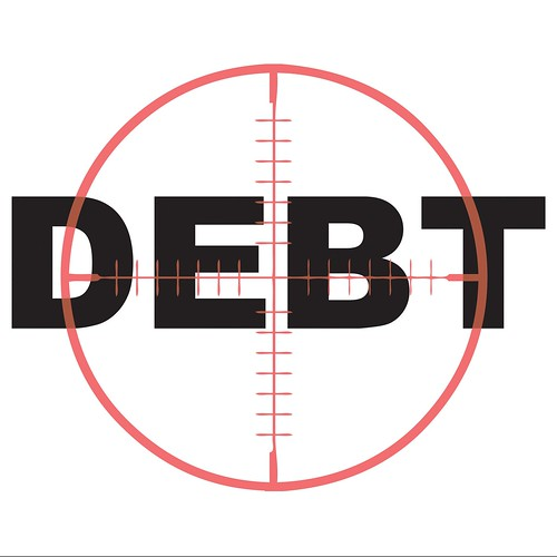 Debt recovery leicester