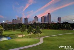 Manila, Philippines - Golf Club photo by GlobeTrotter 2000