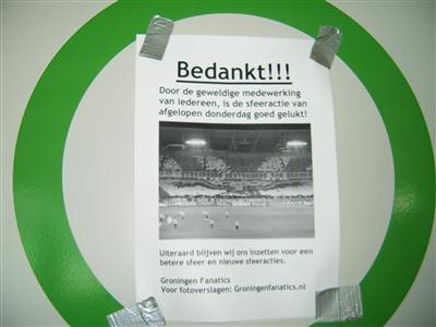 6863376287 95d97f3985 FC Groningen   Vitesse 4 3, 1 oktober 2006