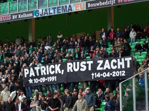 7120793471 e2511e1bd6 FC Groningen   De Graafschap 1 1, 27 april 2012