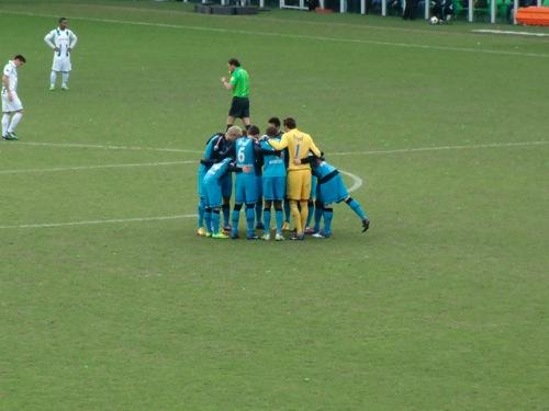6902668647 b0a4d6af50 FC Groningen   PSV 3 0, 19 februari 2012