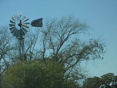 A Windmill Perhaps