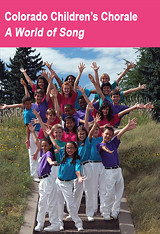 childrens chorale at arvada center