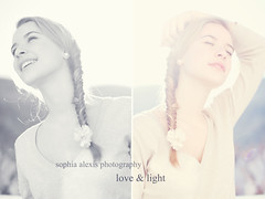 Love & Light 16/52 photo by Sophia Alexis