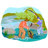 6842481722 a9157d4d4e Fishing as a Survival Skill