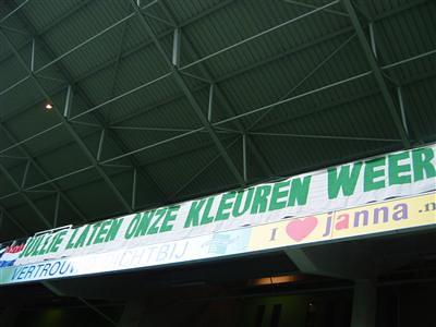 6863213849 4d6aacb9b7 FC Groningen   AZ 3 1, 20 april 2006 (Play Offs)