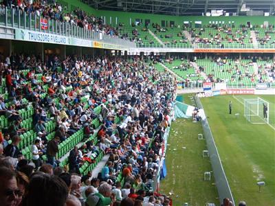 6863241761 3a5177ea55 FC Groningen   Ajax 2 1, 3 mei 2006 (Play Offs)