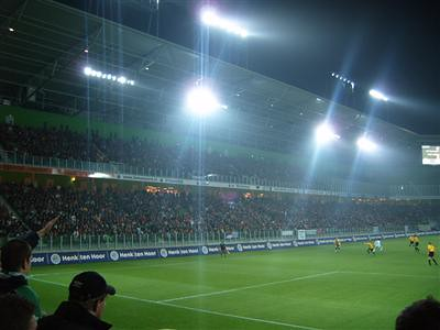 6863471077 a22f0ebd04 FC Groningen   NAC Breda 1 3, 7 november 2006 (beker)