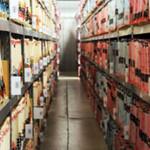 Open Filing Storage