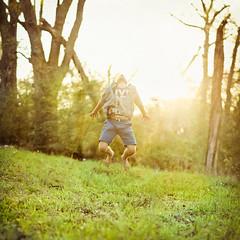 217/365: Happy Leap Day! photo by Cameron John Sarradet