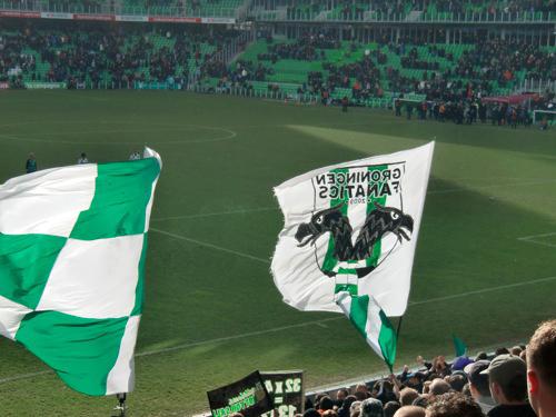 6902665935 9de1cb7e44 FC Groningen   PSV 3 0, 19 februari 2012