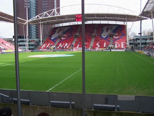 6847532506 0d9e35b3c0 FC Utrecht   FC Groningen 3 1, 18 maart 2012