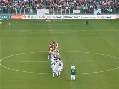 6863237973 81fb0dfaca FC Groningen   Ajax 2 1, 3 mei 2006 (Play Offs)