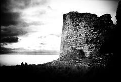 Arcadia, from de ruins to de sea photo by Tunguska RdM