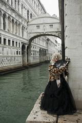 Madame photo by Di Vinti
