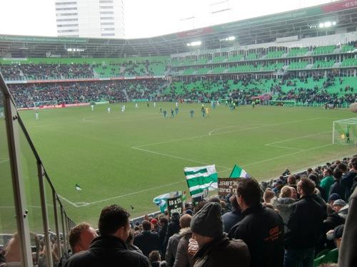 6902668871 9c71518edb FC Groningen   PSV 3 0, 19 februari 2012