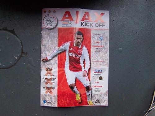 6959633520 d16d07f8cf Ajax   FC Groningen 2 0, 22 april 2012