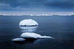 Baltic Sea snow hats © Rob Watkins 2012 photo by Aland Rob