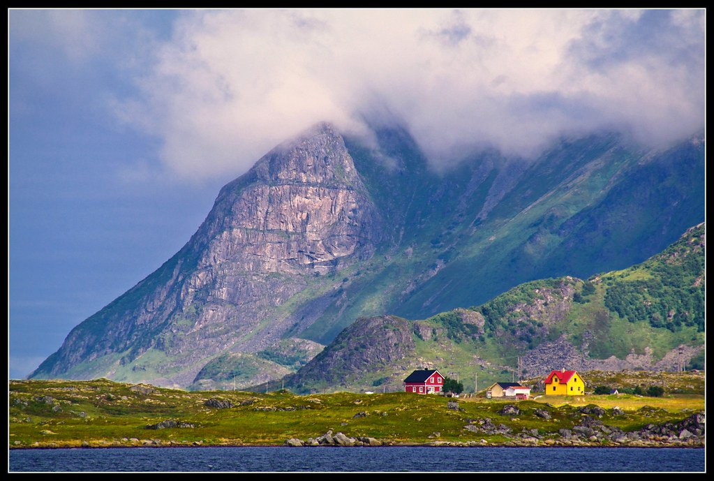Lofoten photo by NPPhotographie