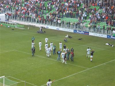 6863368735 7ab400cbf2 FC Groningen   Vitesse 4 3, 1 oktober 2006