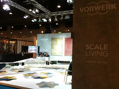 Scale Living by Vorwerk
