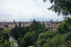 Verona Skyline photo by barnyz