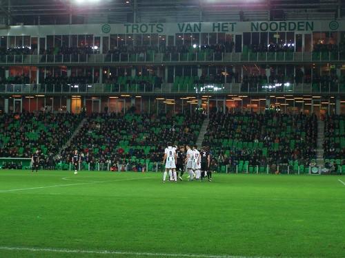6824185908 869ebab7cc FC Groningen   Vitesse 1 3, 10 maart 2012