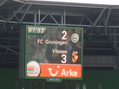 6863371851 3894bb867d FC Groningen   Vitesse 4 3, 1 oktober 2006