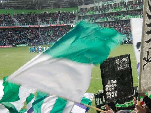 6902670357 9627e98aae FC Groningen   PSV 3 0, 19 februari 2012