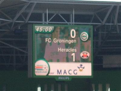 6863298809 9cf06a5d14 FC Groningen   Heracles Almelo 2 1, 10 september 2006