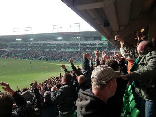 6902667533 45145ed433 FC Groningen   PSV 3 0, 19 februari 2012