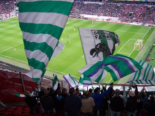 6959634540 a7bbcb8217 Ajax   FC Groningen 2 0, 22 april 2012