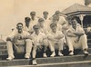 1948-1949 Indooroopilly Diggers 'A' cricket team - Brisbane, Qld. Australia