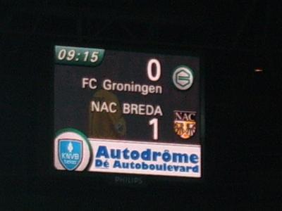 6863470299 46b5913807 FC Groningen   NAC Breda 1 3, 7 november 2006 (beker)