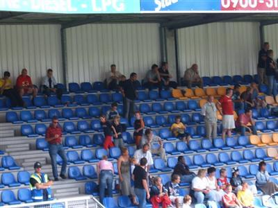 6863129657 456ce23fae RKC Waalwijk   FC Groningen 2 1, 21 augustus 2005