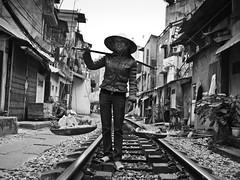 Don Ganh, Tran Phu - Hanoi photo by adde adesokan