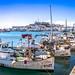 Ibiza - Pesqueros  -  Fishing Boat