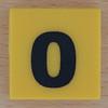Spelling Bricks number 0
