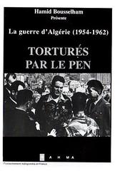 TORTURES PAR LE PEN - Hamid BOUSSELHAM