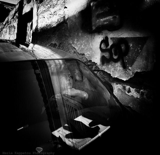 Untitled photo by Maria Kappatou