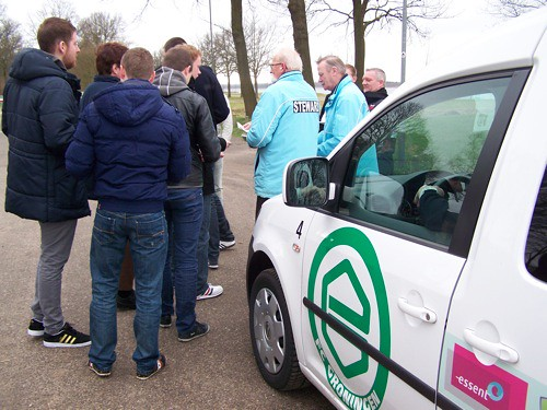 6847532768 135bf27f77 FC Utrecht   FC Groningen 3 1, 18 maart 2012