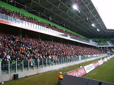 6863170197 28307af8d3 FC Groningen   Vitesse 2 1, 2 april 2006