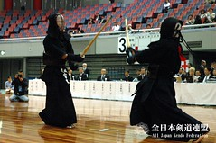 60th All Japan Interprefectrue Kendo Championship_025