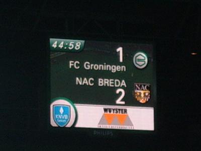 6863468355 16c813c42c FC Groningen   NAC Breda 1 3, 7 november 2006 (beker)