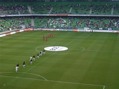 6863241609 a9243323b6 FC Groningen   Ajax 2 1, 3 mei 2006 (Play Offs)