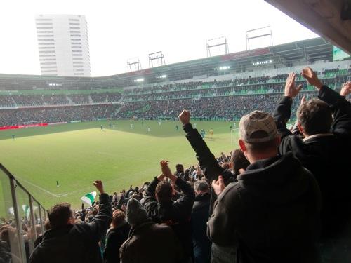 6902668499 4c66ae503e FC Groningen   PSV 3 0, 19 februari 2012