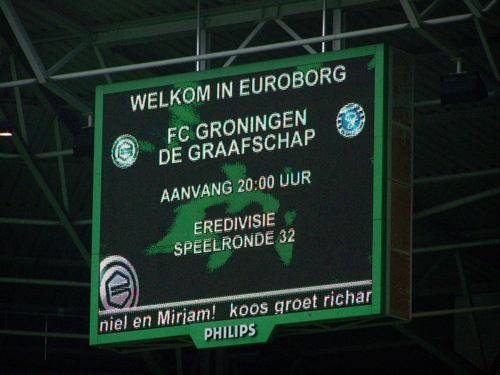 7120794123 380c2f9eca FC Groningen   De Graafschap 1 1, 27 april 2012