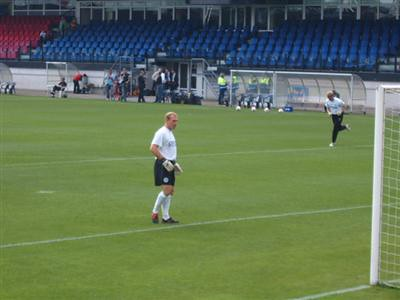 6863130375 17c654face RKC Waalwijk   FC Groningen 2 1, 21 augustus 2005