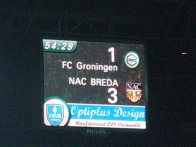 6863466925 048764fc91 FC Groningen   NAC Breda 1 3, 7 november 2006 (beker)