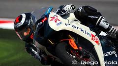 SBK Supersport photo by Diego Mola